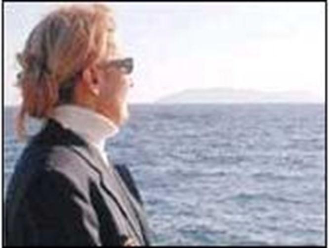 Gemisini seven Berhan kaptan